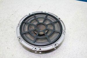 Citroen C5 RE Break B.08 1x Tür Lautsprecher hinten 9634827480 9634827380