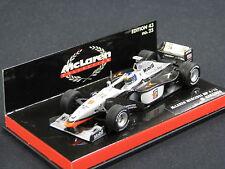Minichamps McLaren Mercedes MP4/13 1998 1:43 #8 Mika Hakkinen (FIN) (JS)