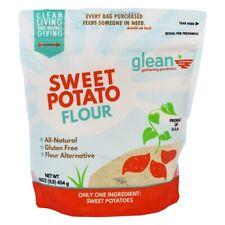 Glean Sweet Potato Flour