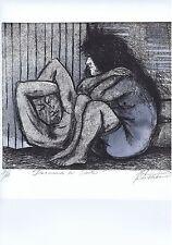 Isolina Limonta, Cuban artist, P/A Parmieudo la Siesta 2000 a Habana