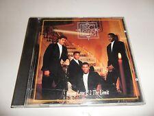 Cd  Love U 2 The Limit von The Mac Band