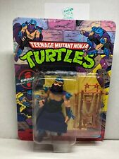 TMNT Ninja Turtles Shredder 1990 Action Figure Playmates