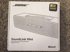 Bose SoundLink Mini Series I @ Factory-Renewed