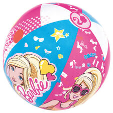 Bestway Barbie Children's Beach Ball