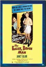 Fuller Brush Man 0043396393202 With Hillary Brooke DVD Region 1