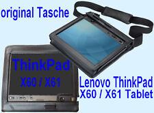 original IBM Lenovo Notebooktasche X60t X61t stylische Tasche Tablet X60 X61