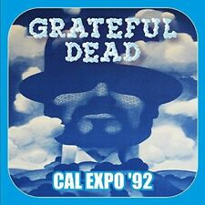 Grateful Dead - Cal Expo 92 (2 CD SET)