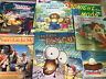 Kids Story Time Bundle Lot of 10 Story Books for toddlers Fun Library RANDOM MIX