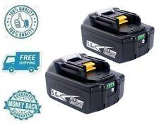 New 5.0Ah 18V Li ion Battery Makita BL1830 BL1840 BL1850 BL1860 BL1815 BL1845