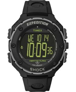 Timex Gents Expedition Shock Resistant Watch T49950 NEW
