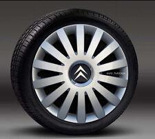"4x14"" wheel trims, Hub Caps, Covers to fit Citroen Berlingo"