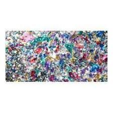 Folkart Glitterific Glitter Paint 2oz-kaleidoscope
