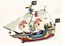 enLighten Pirates Building Toys