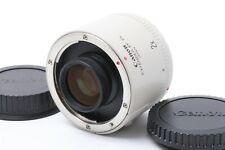 Canon Expansor Ef 2X Teleconvertidor
