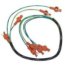 Nib Mercury Wire Set Switch Box to Coil 4cyl 88721A1 84-88721A 1