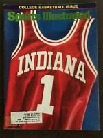COLLEGE BASKETBALL ISSUE - SPORTS ILLUSTRATED - DECEMBER 3, 1979