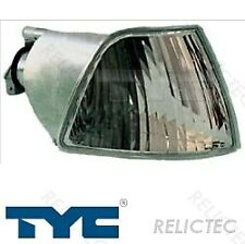 Left Turn Signal Indicator Lamp Citroen:EVASION 630327