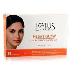 Lotus Herbals Natural Glow Kit Skin Radiance Facial Kit | 50 Gram