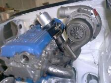 BAUANLEITUNG - VW 1,8l + 2,0l 16V - - KR, PL, 9A, ABF Turboumbau