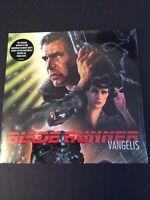 VANGELIS BLADE RUNNER SOUNDTRACK 180 GRAM VINYL LP Brand New Sealed