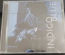 Indigo Blue by David Cullen (CD, Oct-2000, Solid Air Records) New Fast Free Ship