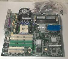 Dell 1600SC Xeon 2.4GHz 2GB DDR ECC 533MHz FSB 6-PCI Motherboard DAT54AMB8B4
