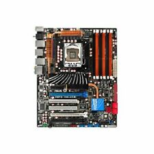 ASUS p6td Deluxe scheda madre Intel x58 ATX Socket 1366 #31343