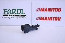 Genuine Manitou Bonnet Catch Part Number 52501973 Telehandler Forklift