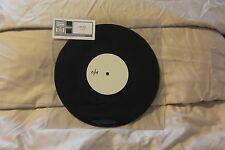 Sebadoh, Secret EP, Limited Edition of 15, Hand Numbered, Test Pressing