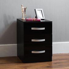 high gloss black furniture for sale ebay rh ebay co uk