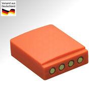Batterie für HBC Radiomatic Kran Akku BA223000 BA223030 BA223 Fern Steuerung