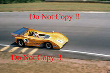 Peter Revson McLaren M8F Winner Road Atlanta Can Am Series 1971 Photograph 2