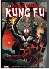 Deadly Hands of Kung Fu Omnibus Vol. 2 (2017, Hardcover)