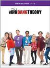 The Big Bang Theory: Season 7-12 (DVD) set brand new