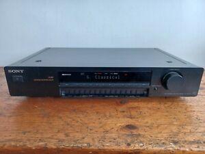 SONY ST-SB920 QS Series FM/AM Tuner