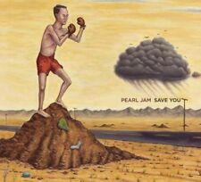 Pearl Jam Save You Cd Singl