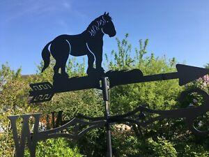 Heavy Horse Large Weathervane
