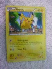 Carte pokémon pikachu 20/108 commune Xy Ciel Rugissant