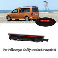 3rd haut niveau feu stop Feux arrière freinage LED Lampe pour 02-08 VW Caddy III