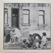 Thomas Voigt - Yesterday Songs (Windkraft Vinyl-LP Schallplatte Germany 1977)