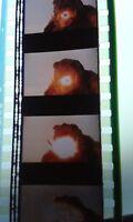 35mm  GAMERA 2 FILM/MOVIE/PELLICOLA/FLAT/TRAILER/TEASER/BANDE ANIME アニメ GODZILLA