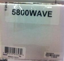 Brand New Honeywell 5800Wave Wireless Siren, Lynx Plus panel, Lynx Touch panel