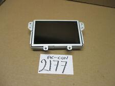 14 15 16 Ford Focus Used Radio / Navigation / Info Display Screen #2177-AC