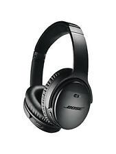 Bose® QuietComfort QC35 II Wireless NFC Headphones Black, Silver, Rose Gold