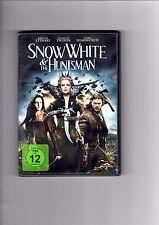 Snow White & the Huntsman / DVD #11613