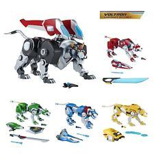 16-Inch VOLTRON LEGENDARY DEFENDER Intelli-Tronic 5-Piece Action Figure Gift Set