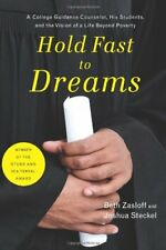 Hold Fast to Dreams: A College Guidance Counselor,