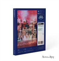 IN STOCK! TWICE-BEYOND LIVE / TWICE :WORLD IN A DAY PHOTOBOOK+POSTER-KPOP SEALED
