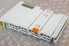 Beckhoff KL1002  2-K. DIGITAL EINGANGSKLEMME 24V-DC 3,0MS 4-L