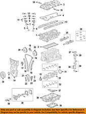 GM OEM-Balance Shaft 12677582